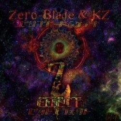 画像1: 【お取り寄せ】 Zero-Blade & KZ / Z-Effect