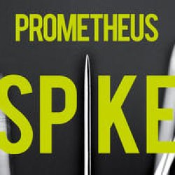 画像1: Prometheus / Spike