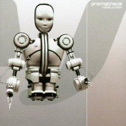 画像1: Prometheus / Robot - O - Chan