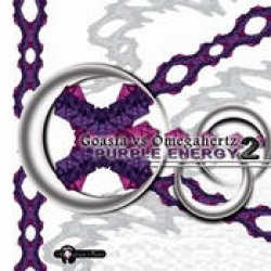 画像1: Goasia Vs Omegahertz / Purple Energy 2