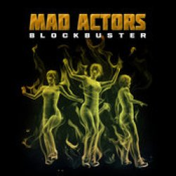 画像1: Mad Actors / Blockbuster