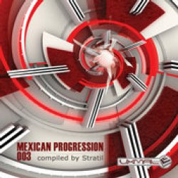 画像1: V.A / MEXICAN PROGRESSION 003