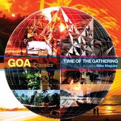 画像1: 【お取り寄せ】 V.A / Goa Classics Time Of The Gathering (Techno etc)