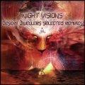 【お取り寄せ】 Desert Dwellers / Night Visions : Desert Dwellers Selected Remixes