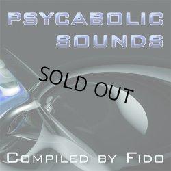 画像1: V.A / Psycabolics Sounds