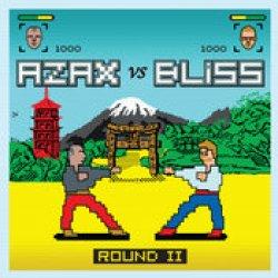 画像1: Azax vs Bliss / Round 2