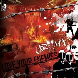 画像1: Paul Karma /  Love Your Enemies