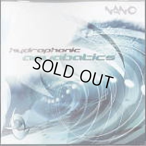 画像1: Hydrophonic / Aquabatics