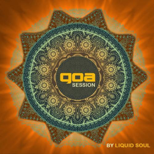 画像1: V.A / Goa Session By Liquid Soul