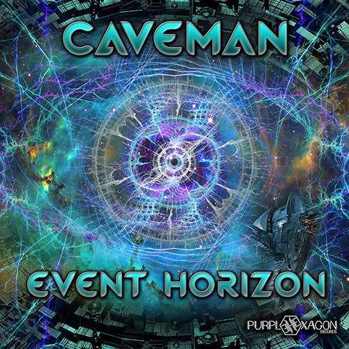 画像1: 【お取り寄せ】 Caveman / Event Horizon