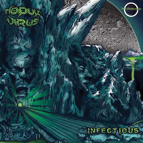 画像1: Module Virus / Infectious
