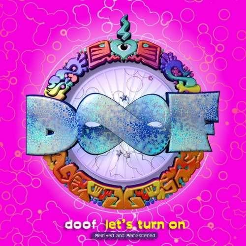 画像1: Doof / Let's Turn On - Remixed and Remastered