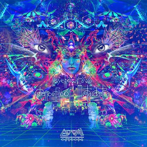 画像1: Psychowave / Dancefloor Metadata