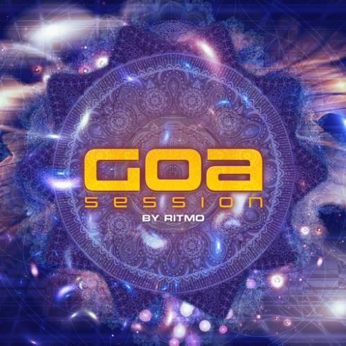 画像1: V.A / Goa Session By Ritmo (2CD)