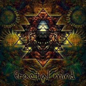 画像1: 【お取り寄せ】 V.A / Fractal Mind Vol. 1