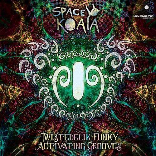 画像1: 【お取り寄せ】 Spacey Koala / Twistedelik Funky Activating Grooves