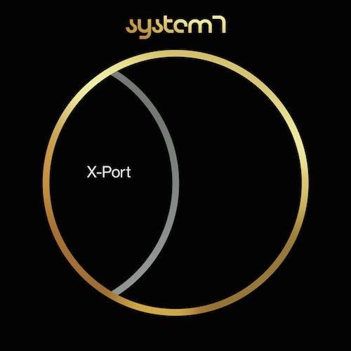 画像1: System 7 / X-Port