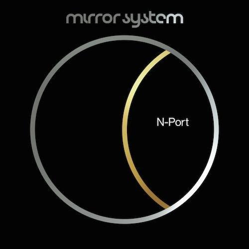 画像1: Mirror System / N-Port
