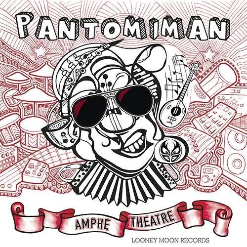 画像1: Pantomiman / Amphe Theater