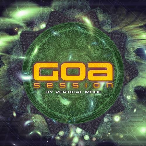 画像1: V.A / Goa Session By Vertical Mode