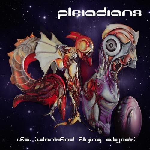 画像1: Pleiadians / I.F.O.