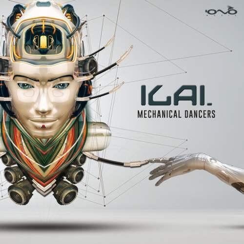 画像1: Ilai / Mechanical Dancers