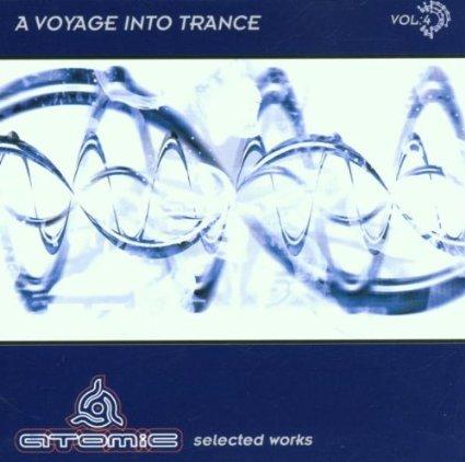画像1: V.A / A Voyage Into Trance Vol.4 - Atomic Selected Works