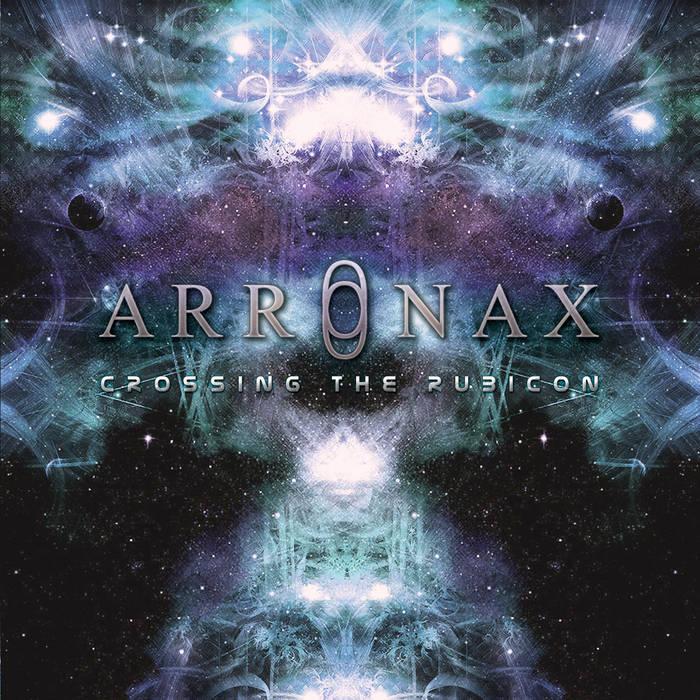 画像1: Arronax / Crossing The Rubicon