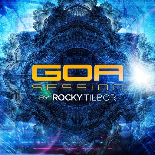 画像1: V.A / Goa Session By Rocky Tilbor