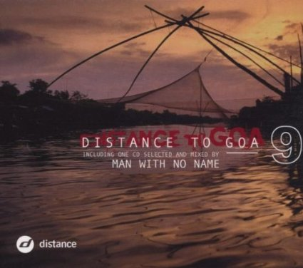 画像1: V.A / Distance To Goa 9