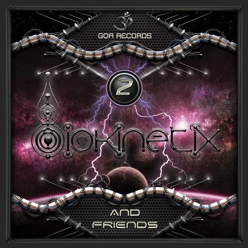 画像1: Biokinetix / Biokinetix & Friends 2