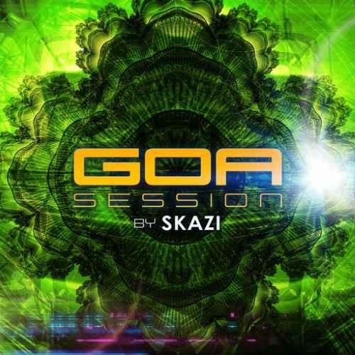 画像1: V.A / Goa Session By Skazi
