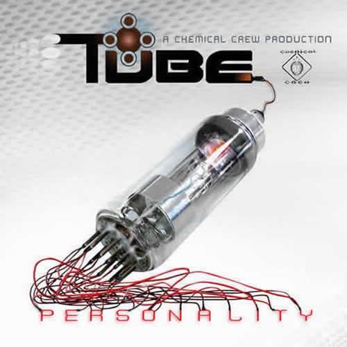 画像1: Tube / Personality