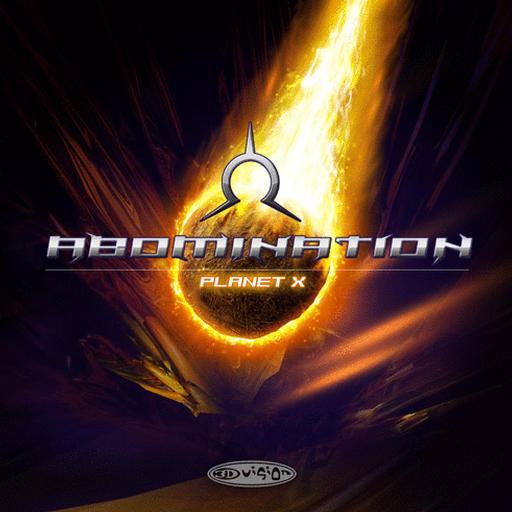 画像1: Abomination / Planet X