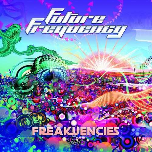 画像1: Future Frequency / Freakuencies