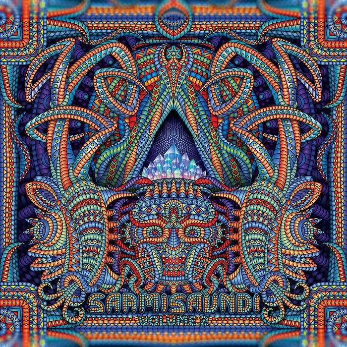 画像1: V.A / Saamisaundi Vol.2