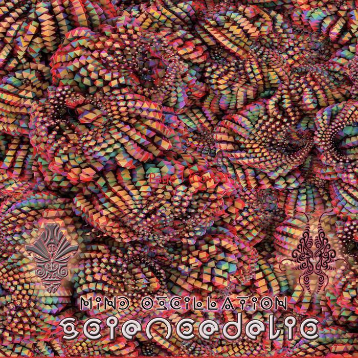 画像1: Mind Oscillation / Sciencedelic