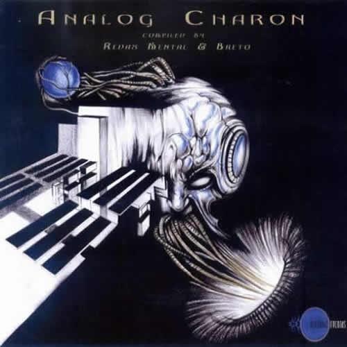 画像1: V.A / Analog Charon