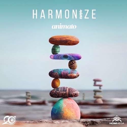 画像1: Animato / Harmonize