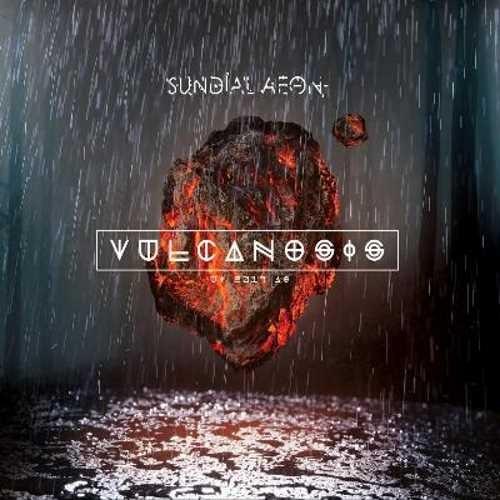 画像1: Sundial Aeon / Vulcanosis (2CD)