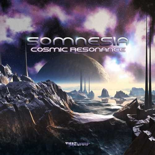 画像1: Somnesia / Cosmic Resonance