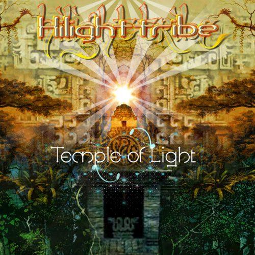 画像1: Hilight Tribe / Temple Of Light