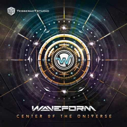 画像1: Waveform / Center Of The Universe