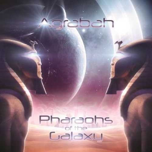 画像1: Agrabah / Pharaohs Of The Galaxy