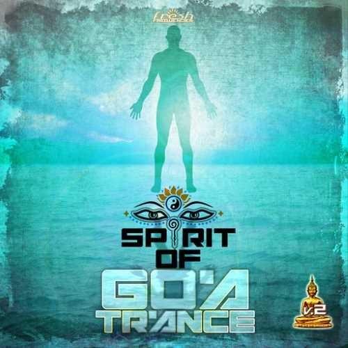 画像1: 【お取り寄せ】 V.A / Spirit Of Goa Trance V.2