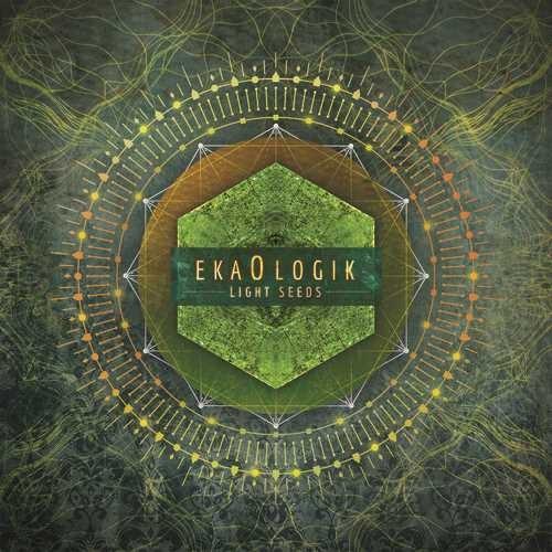 画像1: 【お取り寄せ】 Ekaologik / Light Seeds
