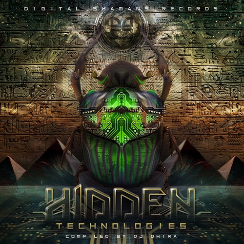 画像1: V.A / Hidden Technologies
