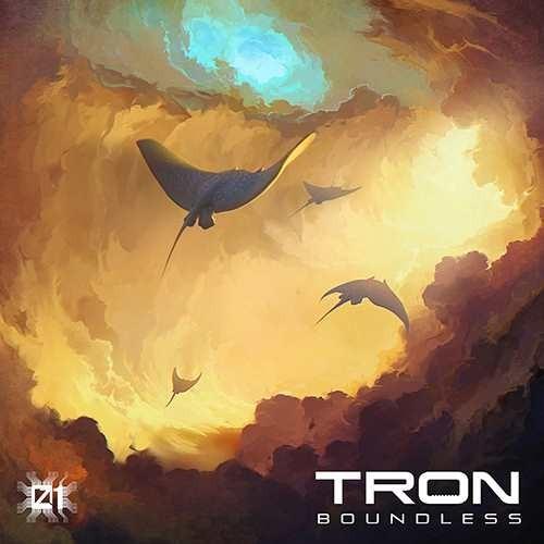 画像1: Tron / Boundless