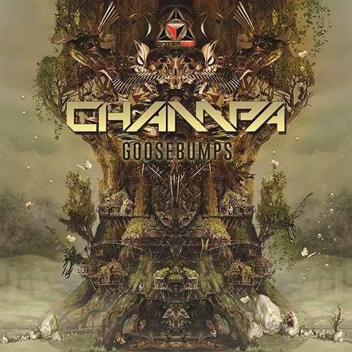 画像1: Champa / Goosebumps