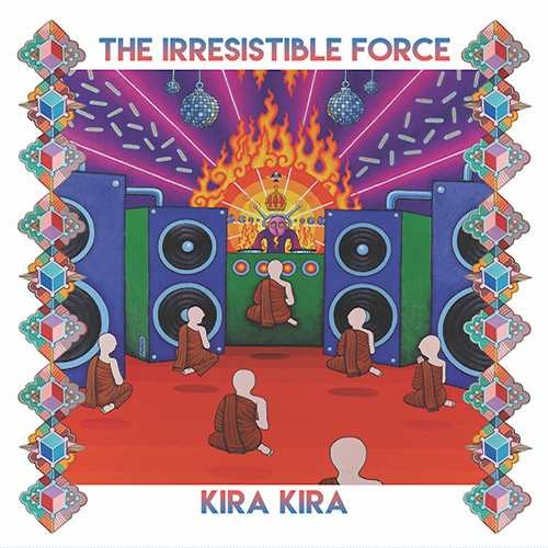 画像1: Irresistible Force / Kira Kira